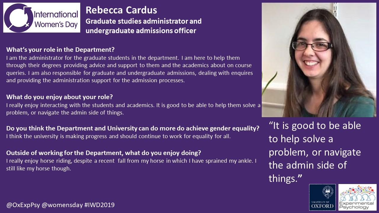 Rebecca Cards IWD 2019