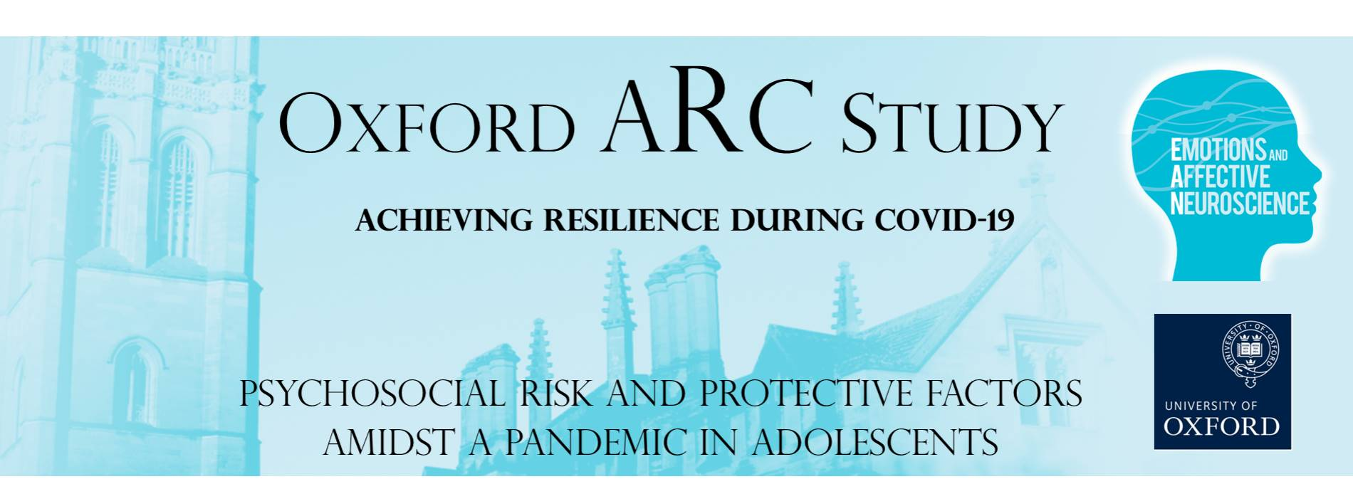 Oxford ARC Study (April 2020)