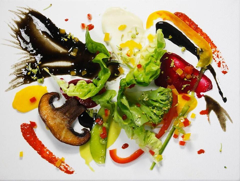 Multisensory food perception